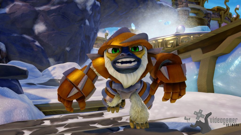 Skylanders Swap Force Pre-Orders for Dark Edition Starter Pack