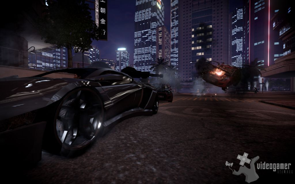 Sleeping Dogs: Wheels of Fury Add-On Now Available
