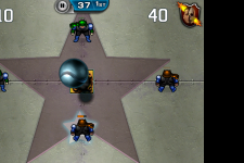 | Speedball 2 Evolution screenshots