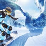 SSX: Deadly Descents Screenshots