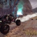 | Starhawk  screenshots