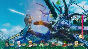 Star Ocean 5 out today