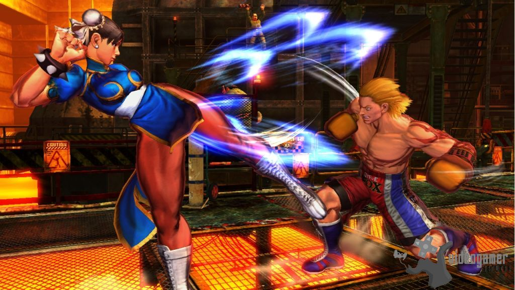 Street Fighter X Tekken - 3 New Character Teaser Videos