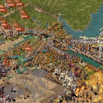 Stronghold: Crusader Extreme Screenshots
