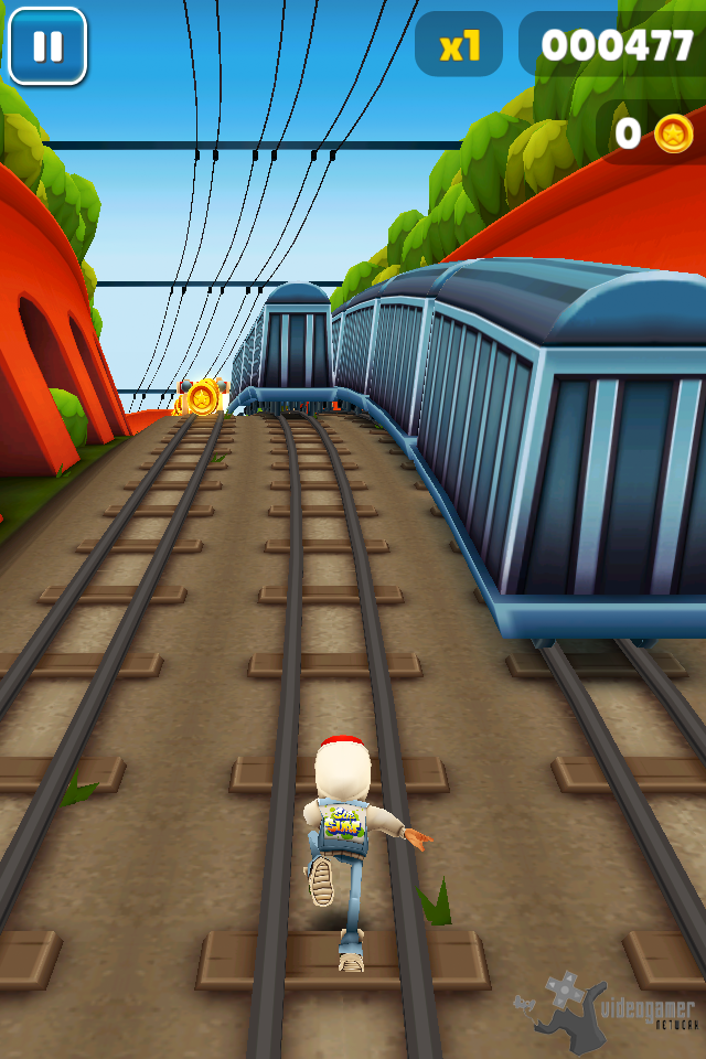 Subway Surfers exe preview 0