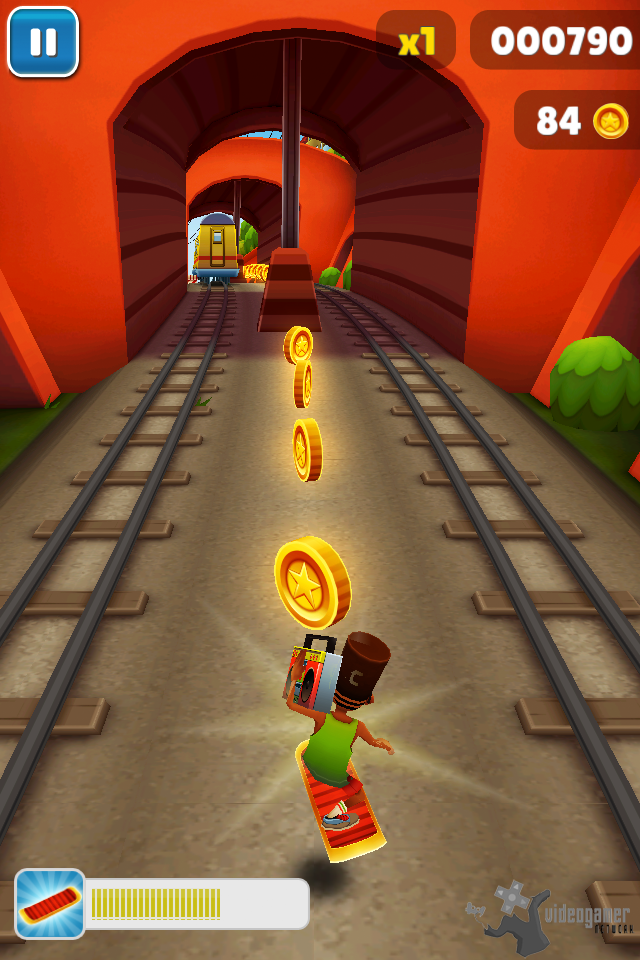 Subway Surfers exe preview 2