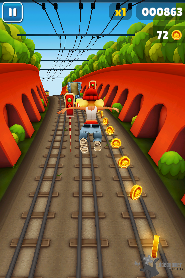 Subway Surfers exe preview 1