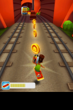 Answers for Subway Surfers