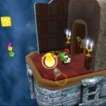 | Super Mario Galaxy 2 screenshots