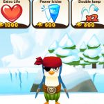 Super Penguins Screenshot