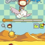 | Super Scribblenauts screenshots
