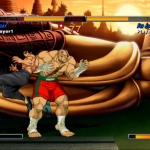 Super Street Fighter II Turbo HD Remix Screenshot