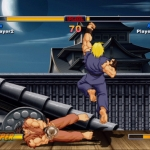 | Super Street Fighter II Turbo HD Remix screenshots