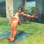 Super Street Fighter IV Screenshots
