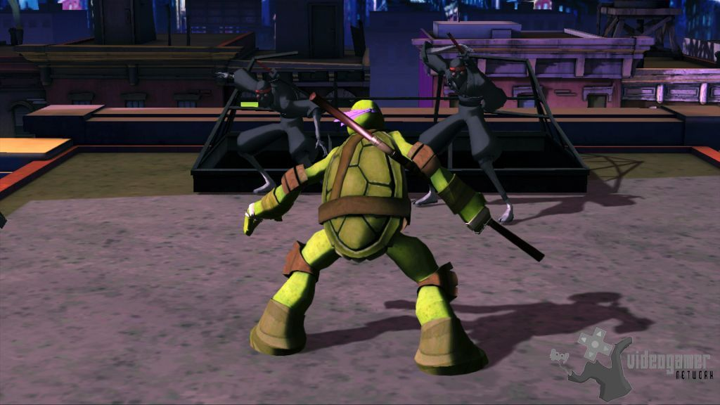 Teenage Mutant Ninja Turtles Coming Soon