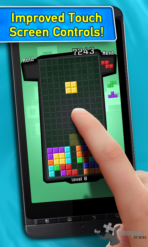 Free Download D Tetris Battle