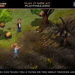 The Hunger Games Adventures Screenshot