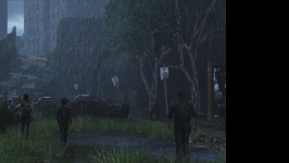The Last of Us Screenshot