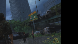 | The Last of Us screenshots