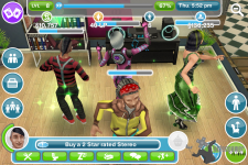 Answers for The Sims FreePlay