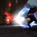 | Thor: God of Thunder screenshots