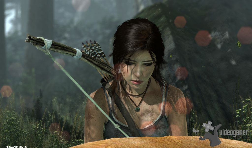 Tomb Raider 'The Caves and Cliffs' Map Pack Now Available