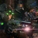 Tom Clancy\'s Splinter Cell Blacklist Screenshots