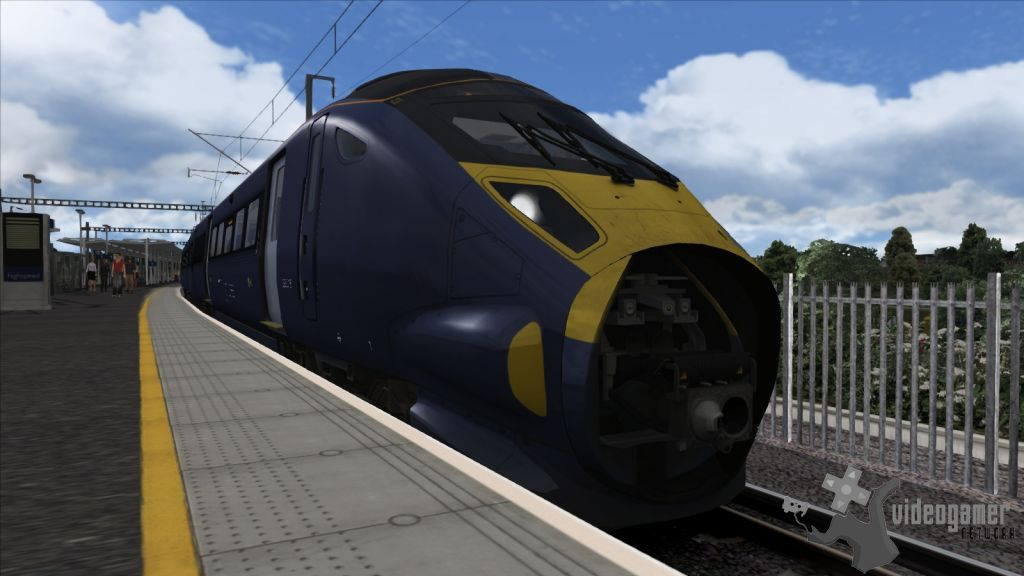 New Route for Train Simulator 2013 Released
