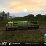 Trainz Simulator 2010: Engineers Edition Screenshots