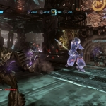 Transformers: War for Cybertron Screenshot