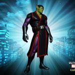 | Ultimate Marvel vs Capcom 3 screenshots