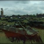 | Wargame: European Escalation screenshots