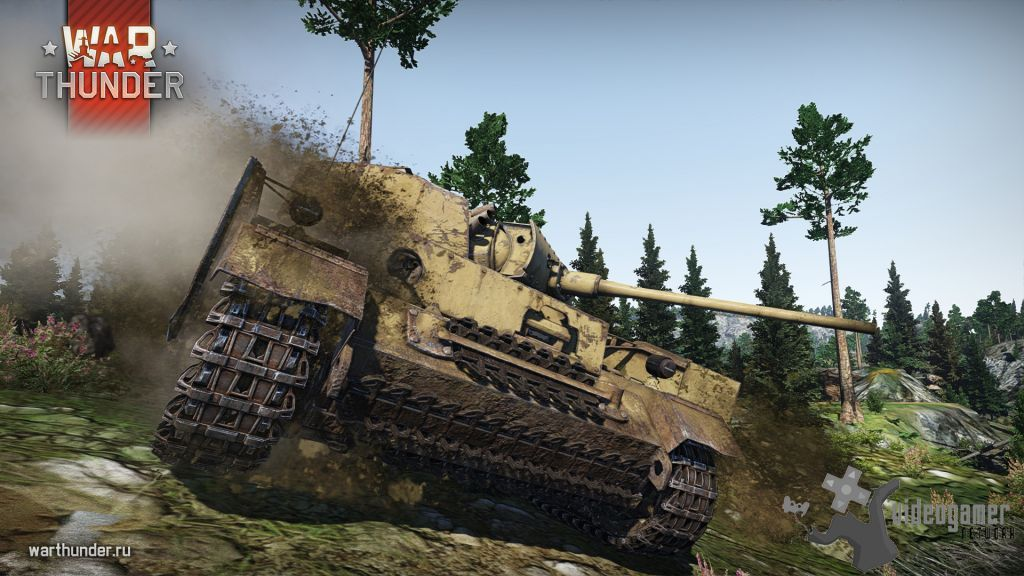 War Thunder Recuits 5 Million Players in One Year