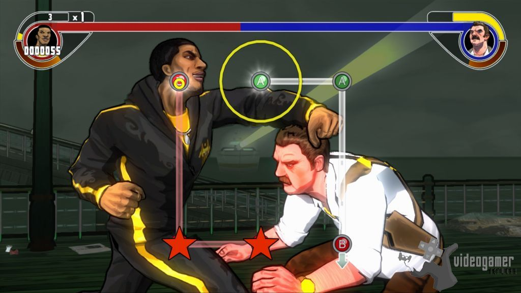 Way Of The Dogg Fighting Game Featuring Snoop Dogg Released