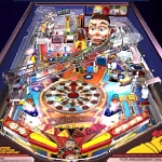 Williams Pinball Classics Screenshots
