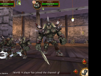 World of Midgard Screenshot