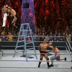 WWE SmackDown vs Raw 2011 Screenshots