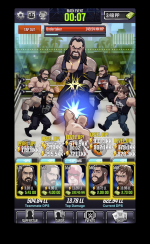 WWE Tap Mania screenshots