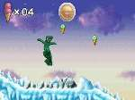 Gumby vs. the Astrobots