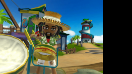THQ's Margaritaville Online Now Available