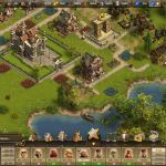 The Settlers Online achieves 1.5 million players