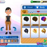 Viva! Mall - A new Sim type shopping Facebook game