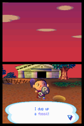 all animal crossing wild world screenshots for nintendo ds. Black Bedroom Furniture Sets. Home Design Ideas