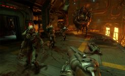 DOOM Cheats and Cheat Codes, Xbox 360