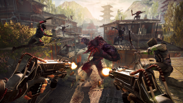 Achievements added for Shadow Warrior 2