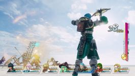 Trophies added for Star Ocean 5: Integrity and Faithlessness