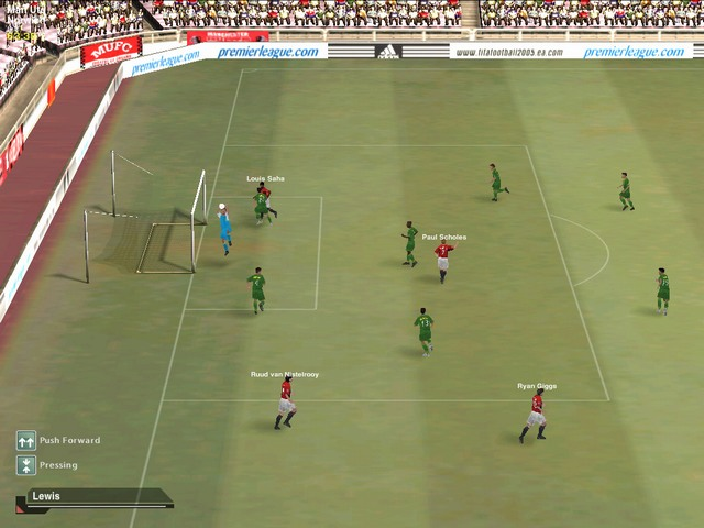 All Total Club Manager 2005 Screenshots For Pc Xbox